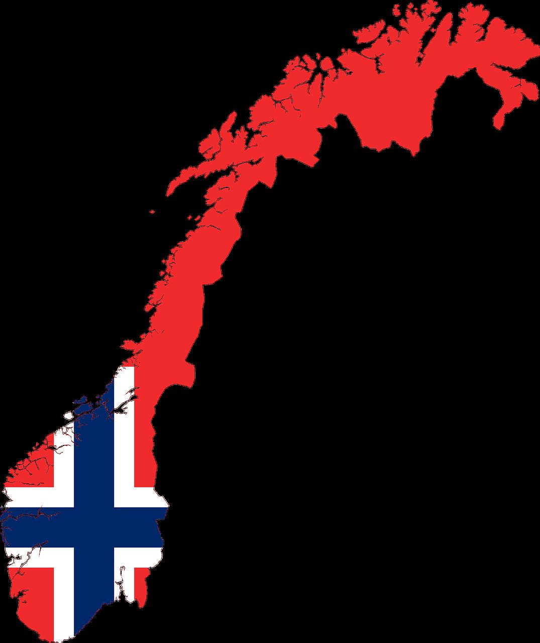 Norwegian diet