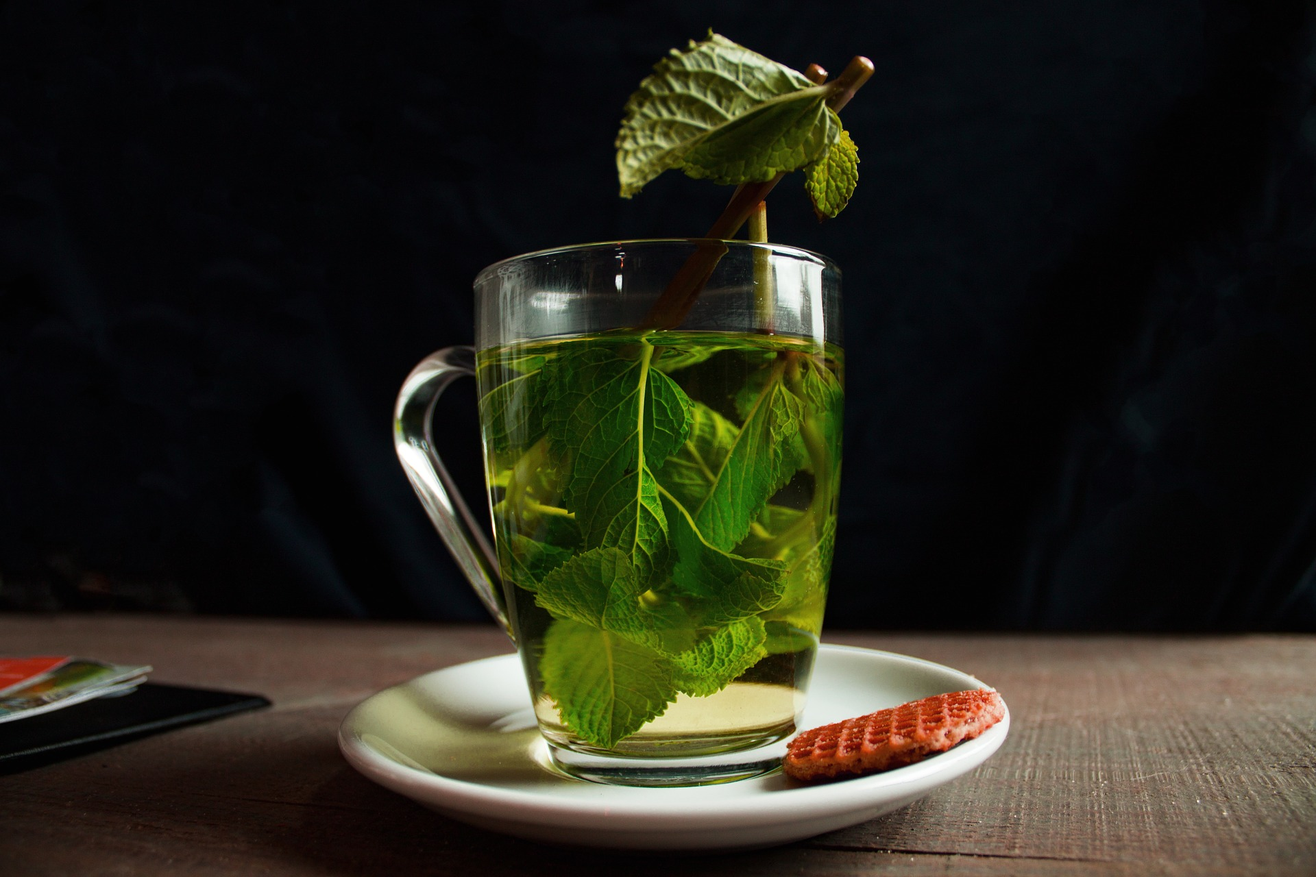 Green tea is good for your weight loss process. It cleanses the human body of toxins. It is good for the digestive system as well as circulation.