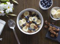 Breakfast Cereal Milk Banana  - TesaPhotography / Pixabay