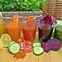 Detox Detoxify Diet Vitamins  - silviarita / Pixabay