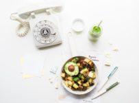 Diet Dish Food Healthy Meal Plate  - Pexels / Pixabay