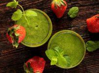 Fit Health Diet Green Cocktail  - kamila211 / Pixabay