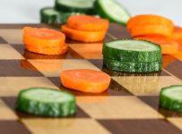 Healthy Salads Foods Diet Fresh  - stevepb / Pixabay
