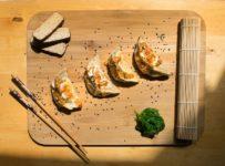 Meal Dish Food Dumplings Lunch  - My_Liu / Pixabay