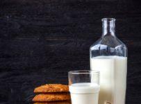 Milk Cookies Oatmeal Confectionery  - Daria-Yakovleva / Pixabay