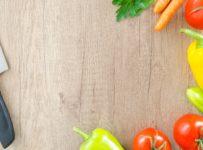 Table Wood Fresh Organic Healthy  - Goumbik / Pixabay