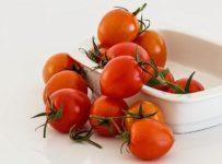 Tomato Red Fresh Vegetable Diet  - stevepb / Pixabay