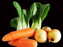 Vegetables Food Carrots Onions  - Buntysmum / Pixabay