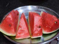 Watermelon Red Fruit Summer Melon  - balouriarajesh / Pixabay